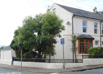 Thumbnail 3 bed property for sale in Victoria Avenue, Douglas, Isle Of Man