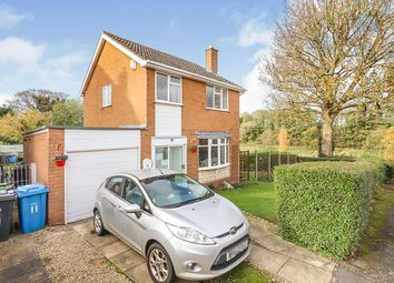 3 bed detached house for sale in Manor House Park, Codsall, Wolverhampton, Staffordshire WV8