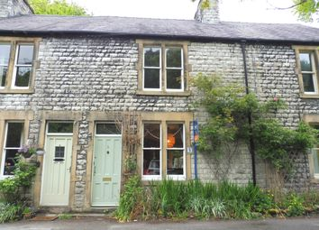 Thumbnail 2 bed cottage to rent in Litton Mill, Buxton