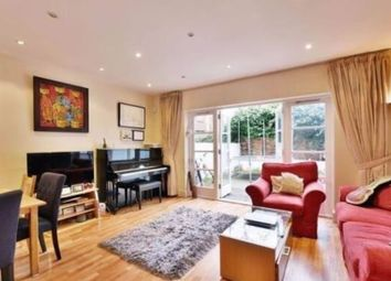 Thumbnail 3 bedroom terraced house to rent in Heath Villas, Greencroft Gardens, South Hampstead