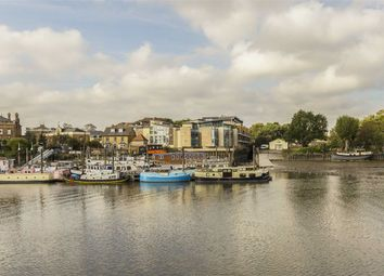 Thumbnail 2 bed flat for sale in Waterside Business Centre, Railshead Road, Isleworth