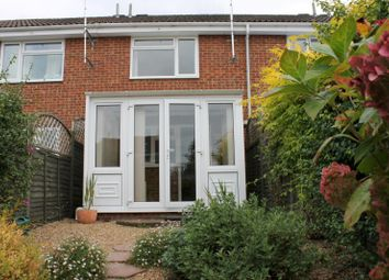 Thumbnail 2 bed terraced house to rent in Sycamore Avenue, Horsham