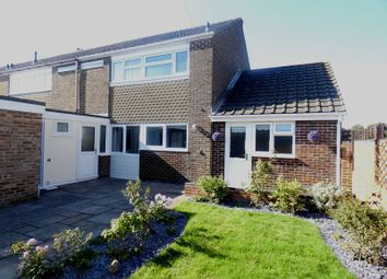 4 bed end terrace house for sale in Long Drive, Gosport PO13