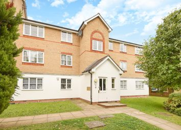 Thumbnail 2 bedroom flat to rent in Clarence Close, New Barnet