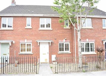 Thumbnail 2 bed terraced house for sale in Y Llanerch, Pontlliw, Swansea