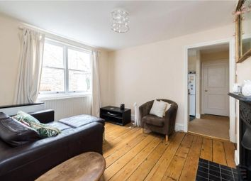 Thumbnail 1 bed flat to rent in Montrell Road, Streatham Hill, London