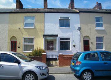 Thumbnail 2 bed terraced house for sale in Heath Road, Penketh, Warrington