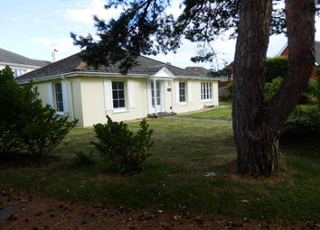 Thumbnail 3 bedroom bungalow to rent in Bowling Green Close, Aldwick, Bognor Regis