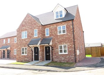 4 bed semi-detached house for sale in Dartford Road, March PE15
