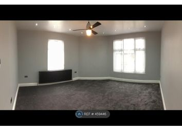 Thumbnail 3 bed flat to rent in Leavesden Road, Watford