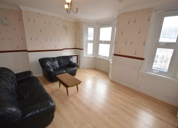 Thumbnail 1 bed maisonette to rent in Sherrard Road, Manor Park, London