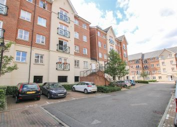Thumbnail 2 bedroom flat for sale in Viridian Square, Aylesbury