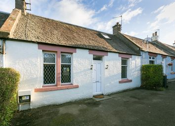 Thumbnail 2 bed terraced house for sale in Station Road, Ratho Station, Newbridge