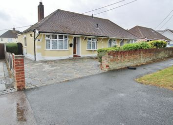 Jotmans Lane, Benfleet SS7. 3 bed semi-detached bungalow