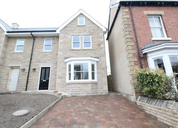 Thumbnail 4 bed semi-detached house for sale in Oakhill Road, Sheffield