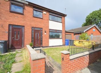 Thumbnail 3 bed terraced house for sale in Elaine Close, Widnes