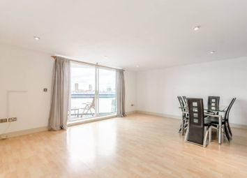 Thumbnail 2 bedroom flat to rent in Apollo Building, Isle Of Dogs
