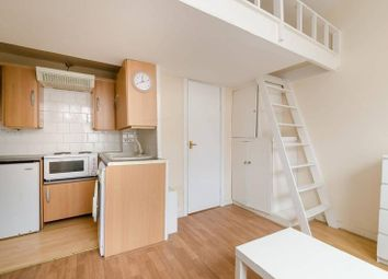 Thumbnail 1 bed property to rent in Cathles Road, London