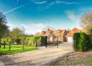 Thumbnail 4 bed detached house for sale in Okewood Hill, Dorking