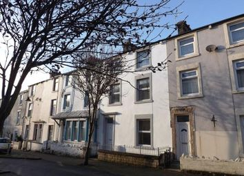 Thumbnail 4 bed terraced house for sale in Clark Street, Morecambe, Lancashire, United Kingdom