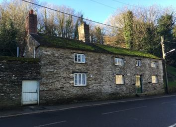 Thumbnail 4 bed cottage to rent in Church Street, St. Germans, Saltash