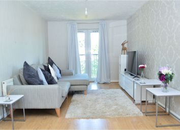 Thumbnail 2 bed flat for sale in Collegiate Way, Pendlebury, Swinton