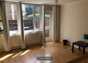 2 bed maisonette to rent in Woolstaplers Way, London SE16
