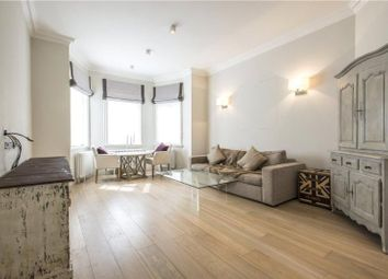Thumbnail 1 bed flat to rent in Great Portland Street, Marylebone
