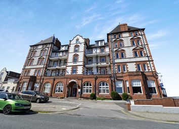 Thumbnail 2 bed flat for sale in Argyle Road, Whitby
