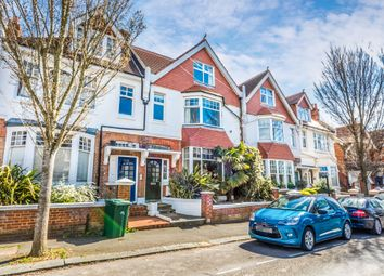 Thumbnail 5 bed terraced house for sale in Chatsworth Road, Brighton