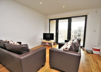Thumbnail 2 bed flat to rent in Bramah Road, Oval, London