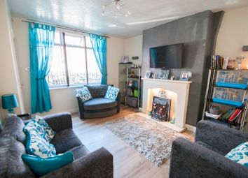 Thumbnail 3 bed semi-detached house for sale in Hereford Street, Hartlepool