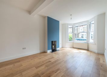 Thumbnail 4 bed terraced house to rent in Ravenswood Road, London