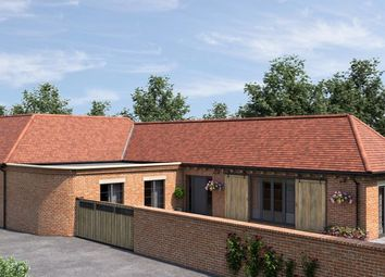 Thumbnail 3 bed detached house for sale in Farm Lane, Great Bedwyn, Marlborough