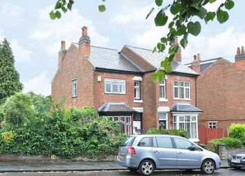 Thumbnail 2 bed semi-detached house for sale in Gristhorpe Road, Selly Oak, Birmingham