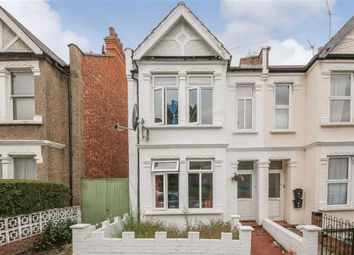 Thumbnail 4 bedroom end terrace house to rent in Midland Terrace, London