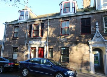 Thumbnail 1 bed flat for sale in Wellington Place, Montrose