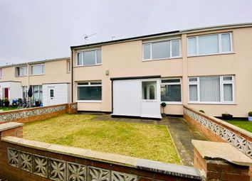 Thumbnail 3 bed terraced house to rent in Newbury Way, Billingham
