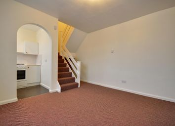 Thumbnail 1 bed semi-detached house to rent in Porlock Avenue, Harrow, Middlesex