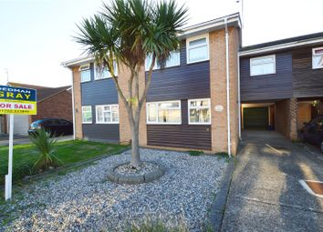 Thumbnail 3 bed terraced house for sale in Fremantle, Shoeburyness, Southend-On-Sea, Essex