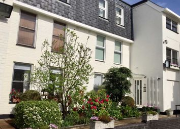 Thumbnail 1 bed flat for sale in Pooles Lane, Lots Road, Chelsea