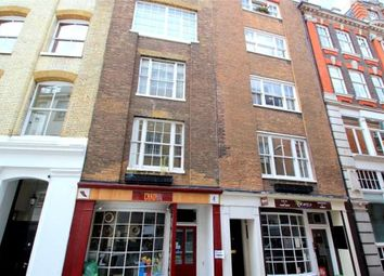 Thumbnail 2 bed flat for sale in St. Andrew's Hill, London