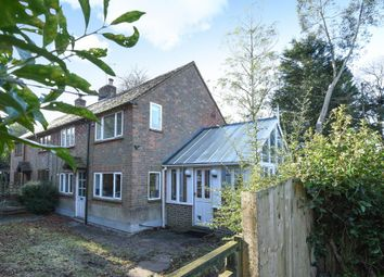Thumbnail 3 bed cottage for sale in Highmoor Cross, Henley On Thames