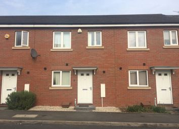 Thumbnail 3 bed terraced house to rent in Gibraltar Close, Stoke Village, Coventry