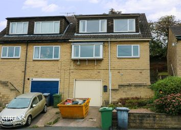 3 bed semi-detached house for sale in Enfield Close, Batley, West Yorkshire WF17