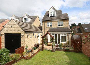 Thumbnail 3 bed detached house for sale in School Street, Mosborough, Sheffield, South Yorkshire