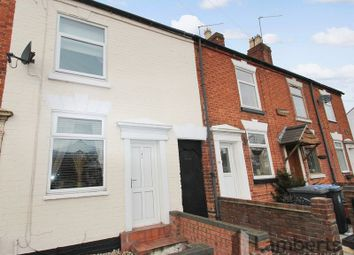 Thumbnail 3 bed terraced house for sale in Alcester Road, Studley