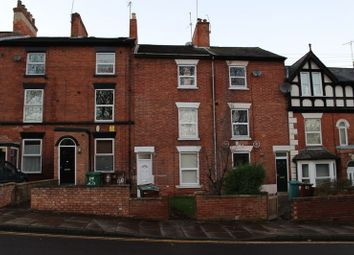 Thumbnail 5 bed terraced house to rent in Cromwell Street, Arboretum, Nottingham