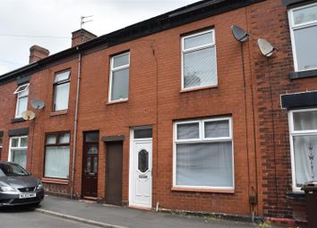 Thumbnail 2 bed terraced house for sale in Gilbert Street, Chorley