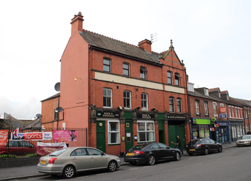 Thumbnail Pub/bar for sale in Shropshire SY1, Shropshire